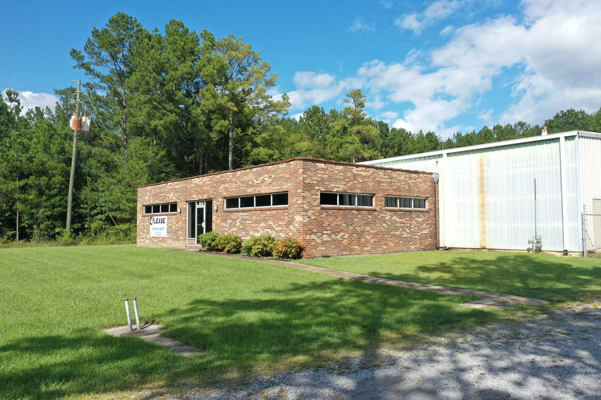 Weaver Building